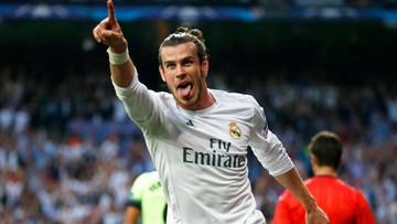 04-05-2016 23:13 Derby Madrytu w finale Ligi Mistrzów. Real pokonał Manchester City po akcji Bale'a