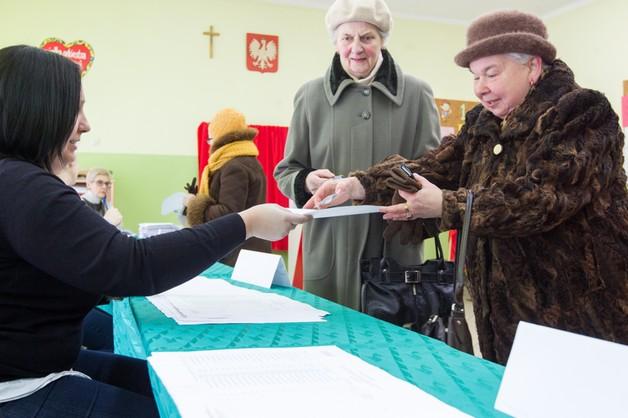 Śląsk: wybierają następcę Bieńkowskiej