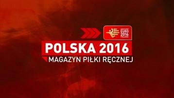 2015-10-22 Polska 2016: O obronie, lidze i rekordzie Guinnessa