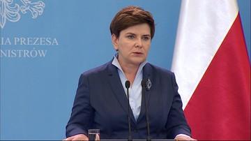 14-06-2016 17:17 Premier: w przyszłym roku minimalne wynagrodzenie będzie wynosiło 2 tys. złotych