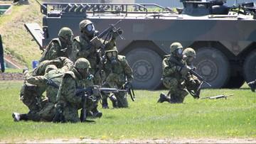 21-06-2016 09:01 Wojsko w Japonii postawione w stan gotowości. Z powodu rakiety Korei Płn.