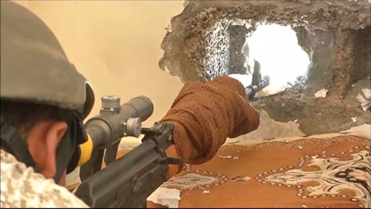 Libia: siły Haftara opanowały kluczowe porty naftowe