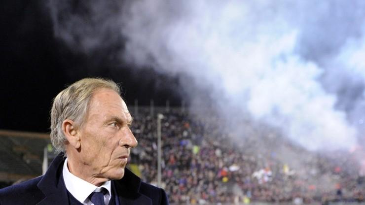 Czeski trener stracił pracę w Cagliari