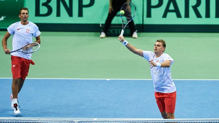 Turniej ATP w Indian Wells: Polski debel w drugiej rundzie