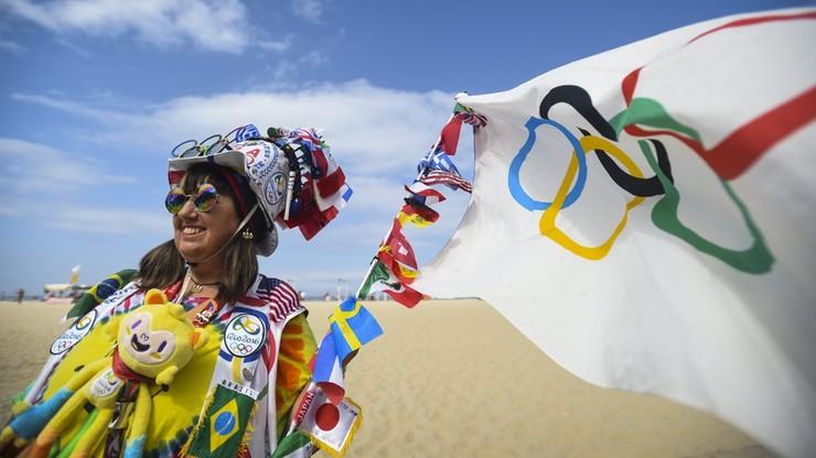 Rio 2016: Rosjanie wystartują? O wszystkim zdecyduje trzyosobowa komisja