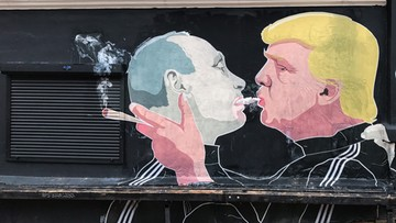 25-11-2016 20:35 Rosyjska propaganda przeniknęła do kampanii wyborczej w USA - wykazały raporty