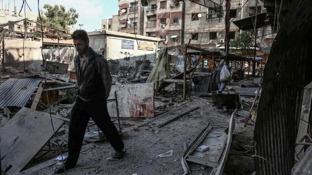 USA wyślą do Syrii oddział doradców wojskowych do walki z IS