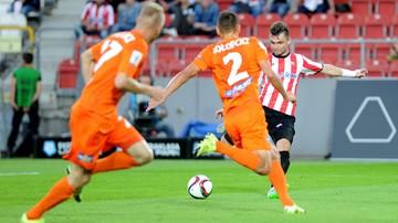 2015-09-12 Cracovia w szoku, Termalica z pierwszym wyjadowym zwycięstwem w Ekstraklasie