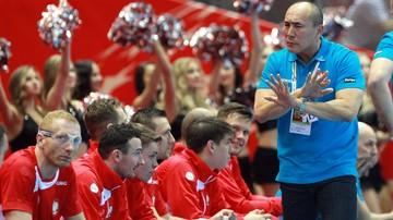 2016-06-24 Dujszebajew powołał szeroką kadrę na igrzyska!