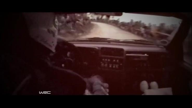 WRC w Portugalii: witamy w królestwie Citroena!