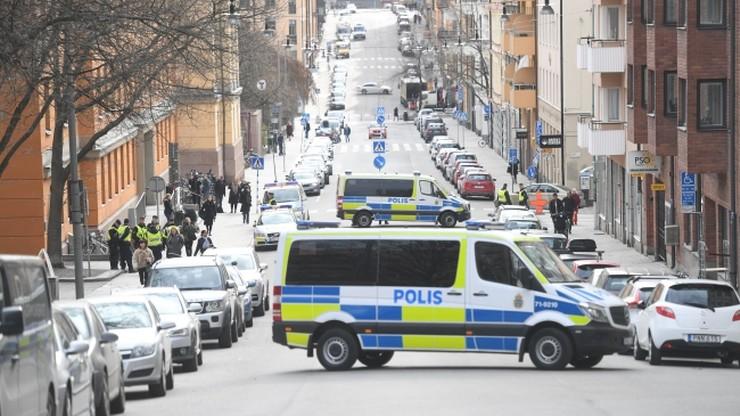Uzbekistan twierdzi, że informował Szwecję o zamachowcu ze Sztokholmu
