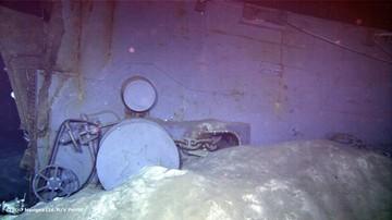 20-08-2017 08:09 Zlokalizowano wrak okrętu Indianapolis. Zatonął w 1945 roku