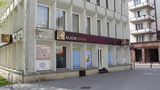 Pekao i Alior Bank przeanalizują możliwości współpracy lub fuzji