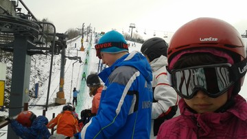 2016-02-11 Ferie w Warszawie można spędzić na nartach. Dzieci otrzymują bilety na wyciąg na Górce Szczęśliwickiej za darmo
