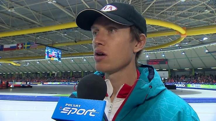 Trener Wasia: Artur należy do europejskiego topu