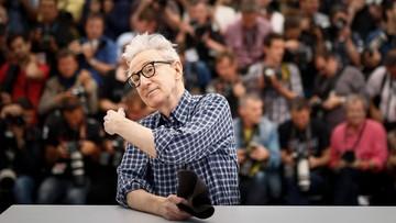 29-03-2016 14:54 Proszą Woody'ego Allena, by zrobił film w Polsce