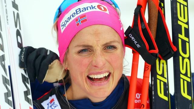 Dopingowa afera z Therese Johaug - skandynawskie media w szoku