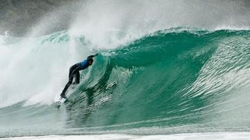31-03-2016 05:44 Australia: surfer ocalał, bo kolega znał się na pierwszej pomocy