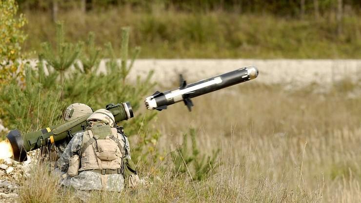 Ukraina: przedstawiciel NATO jedną z ofiar wybuchu pocisków rakietowych