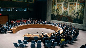 02-03-2016 18:09 RB ONZ zaostrzyła sankcje wobec Korei Północnej