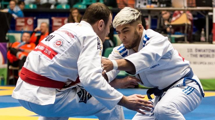 The World Games: Polacy liczą na komplet medali w ju-jitsu