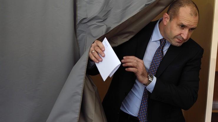 Bułgaria: kandydat partii socjalistycznej nowym prezydentem