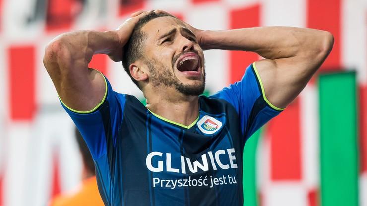 Hebert żegna się z Piastem Gliwice