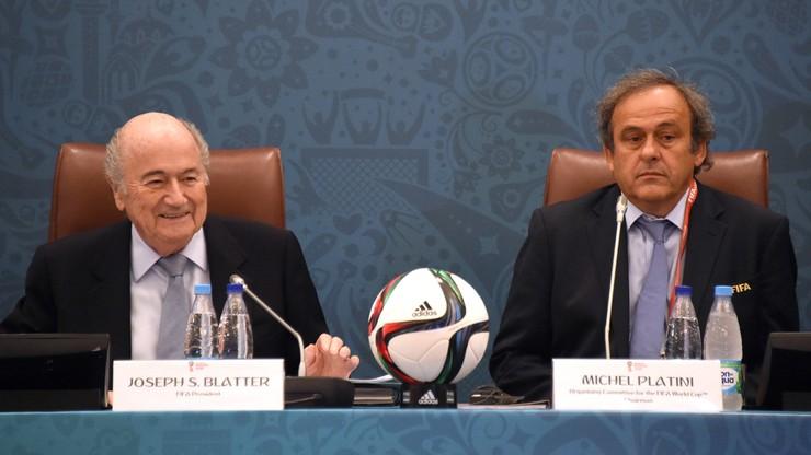 To już pewne! Platini chce zostać prezydentem FIFA