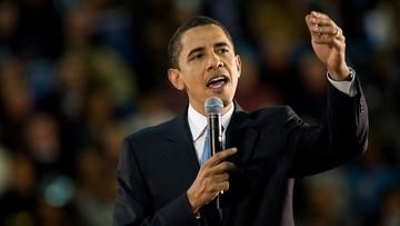 02-03-2016 22:25 Obama przedłużył o rok sankcje przeciwko Rosji