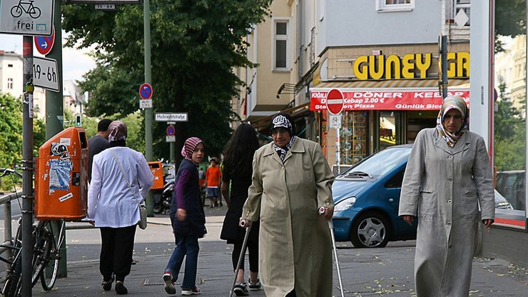 """Niemcy zmieniają zdanie. Islam nie należy do ich """"krajobrazu kulturowego"""""""
