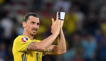 Zlatan potwierdził! Szwed zagra w Manchesterze United