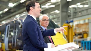 15-06-2016 14:16 Wielka Brytania: w razie Brexitu wzrost podatków