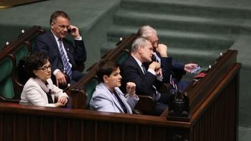 21-09-2016 13:59 Opozycja przeciw powołaniu Krajowej Administracji Skarbowej. PiS: KAS ukróci oszustwa