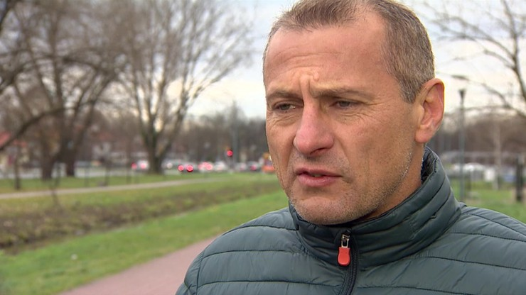 Świerczewski wspomina Janusza Wójcika