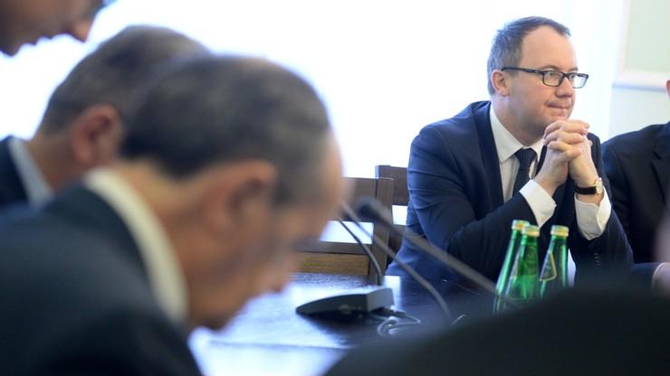 """RPO zaskarżył w TK nowelizację ustawy o Trybunale Konstytucyjnym. """"Prowadzi do paraliżu"""""""