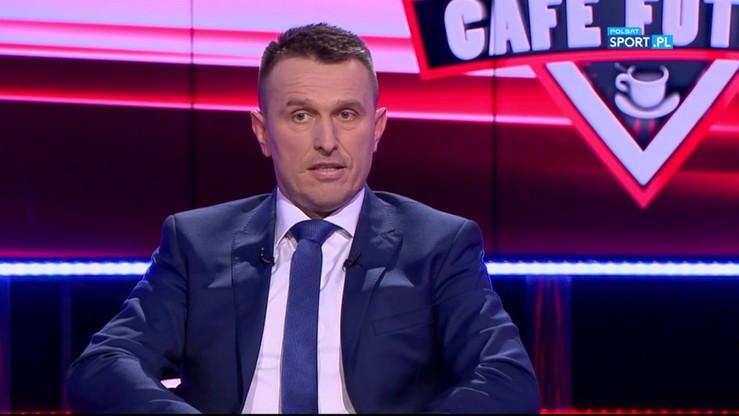 Były trener Lewandowskiego: Nie sądziłem, że Robert będzie lepszy od swojego idola, Henry'ego