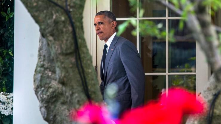 Biały Dom: Obama odwiedzi Polskę w lipcu