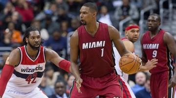 2016-05-05 NBA: Koniec sezonu dla Bosha
