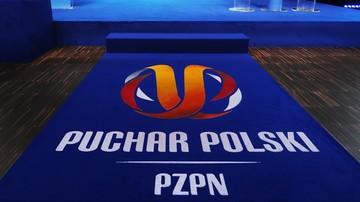 2016-07-25 Puchar Polski: Wyniki losowania 1/16 finału