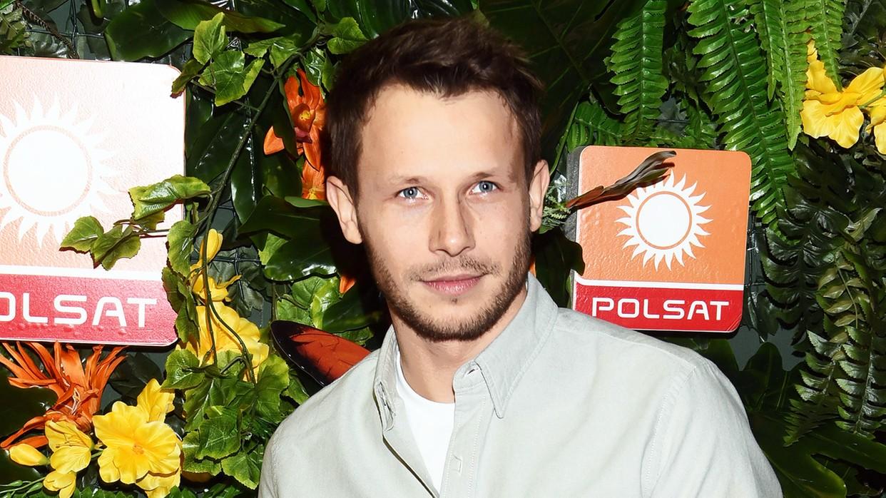 Mateusz Banasiuk zostanie ojcem? Czy to plotki? - Polsat.pl