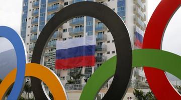 04-08-2016 05:28 Rosyjscy ciężarowcy nie wystąpią w igrzyskach. Odwołanie oddalone