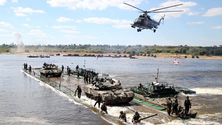 """""""Ukraińskie służby przekazują brytyjskiej armii informacje o Rosji"""" - głosi The Times"""