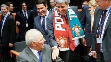 11-07-2016 21:19 Hiszpania i Portugalia bliżej kary za deficyt budżetowy. Jest zgoda ministrów