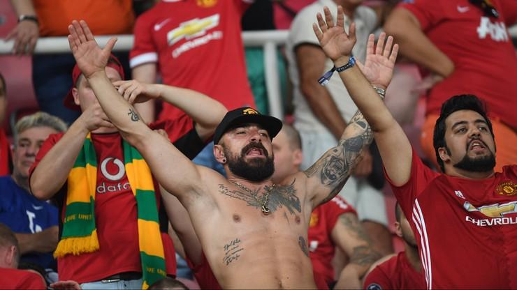Manchester United i Sevilla toczą spór o bilety na mecz Ligi Mistrzów