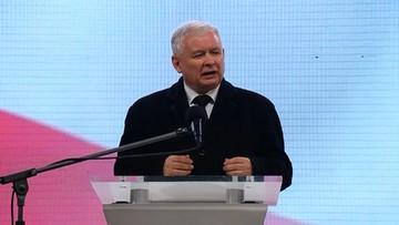 18-04-2016 13:23 Kaczyński: NBP będzie musiał zaangażować się w rozwiązanie problemu kredytów i polisolokat