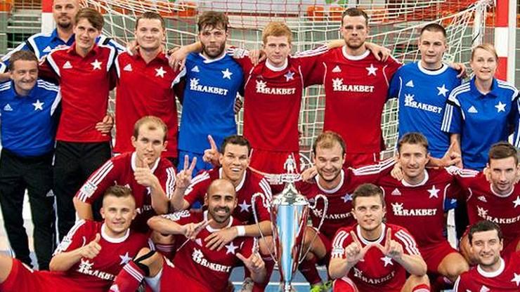 Mistrzowie Polski wycofali się z rozgrywek ekstraklasy!