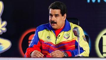 05-08-2016 19:47 Przedsiębiorstwa mają wysyłać pracowników do pracy na wsi. Tak prezydent Wenezueli chce zaradzić katastrofie gospodarczej