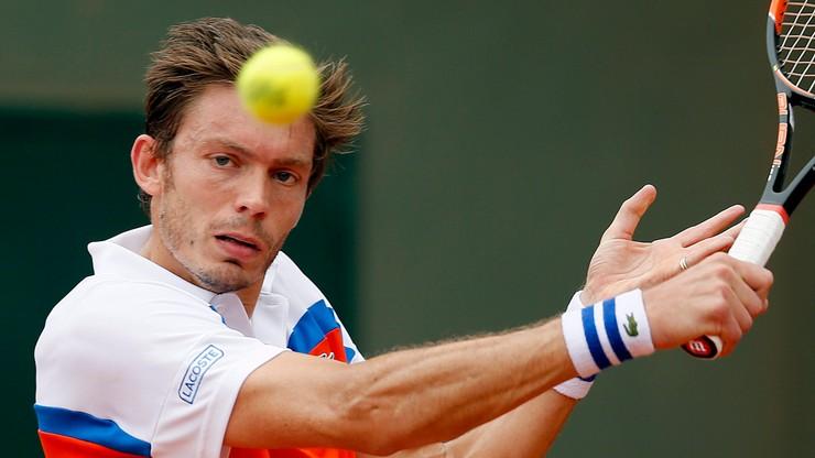 ATP w 's-Hertogenbosch: Mahut w półfinale, porażka Ferrera
