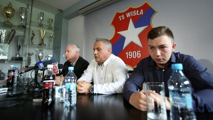 Wisła Kraków znowu zmieni właściciela