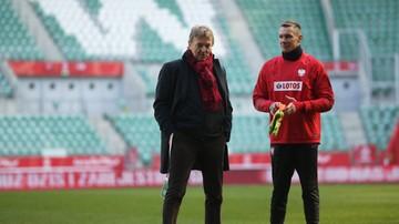 2017-08-15 Polski bramkarz trafi do Premier League?